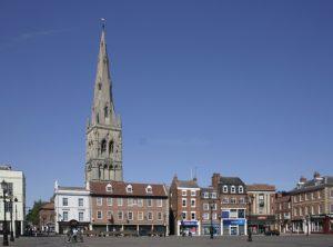 Locksmith Mansfield